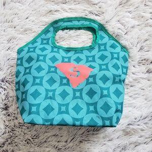 Handbags - Monogrammed Tote Bag